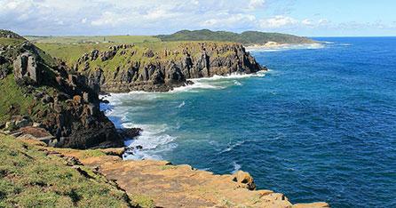 Eastern Cape - Morgan Bay