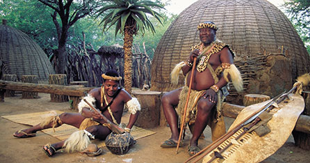 Kwazulu Natal tour